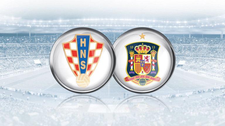 Croácia x Espanha - SoccerBlog 97a97ac55b9f7
