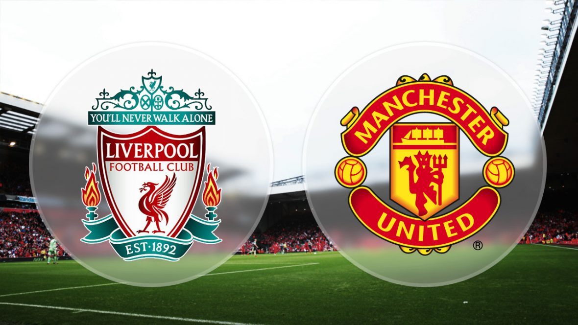 Liverpool X Manchester United Soccerblog