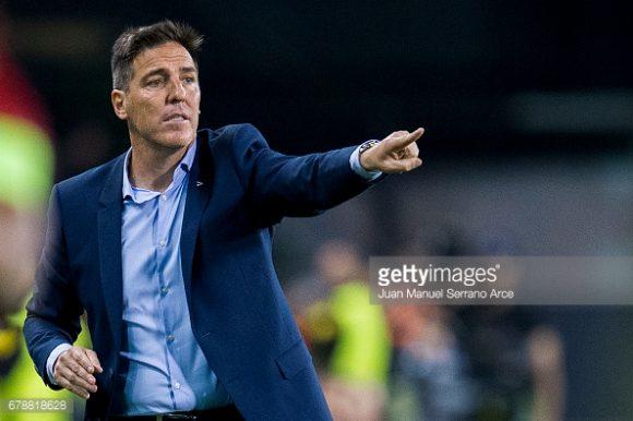 Eduardo Berizzo terá no Sevilla, o maior desafio de sua carreira até aqui.