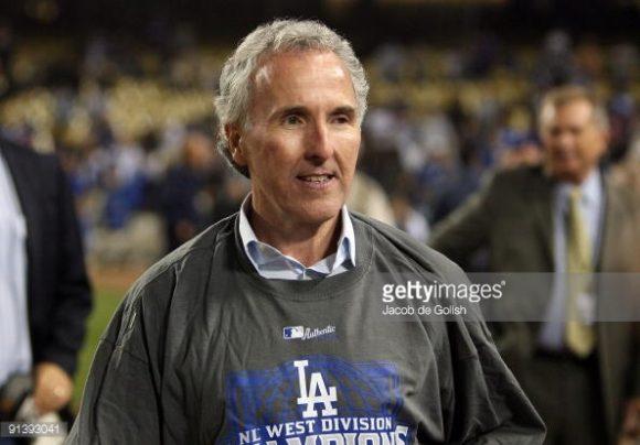 Além de ser dono do Olympique Marseille, Frank McCourt é também proprietário do Los Angeles Dodgers (equipe de beisebol norte-americana).
