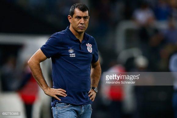 Em pouco mais de 6 meses, Fábio Carille tirou o ex-treinador do Timão, Tite, da mente da fiel torcida.