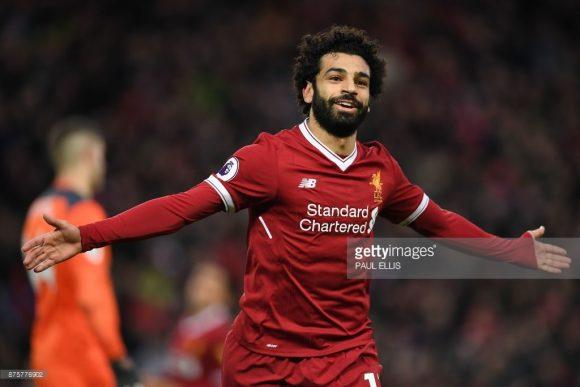 O egípcio Mohamed Salah, enfrentará o Chelsea, clube pelo qual atuou entre 2010 e 2012, pela primeira vez defendendo as cores do Liverpool.