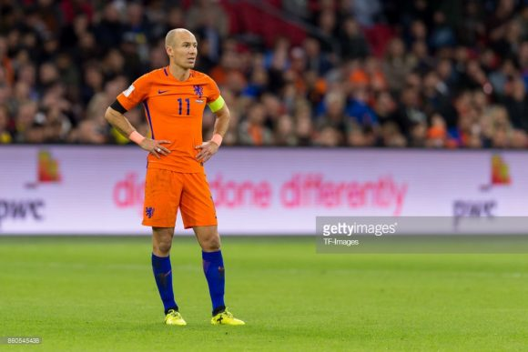 A Holanda