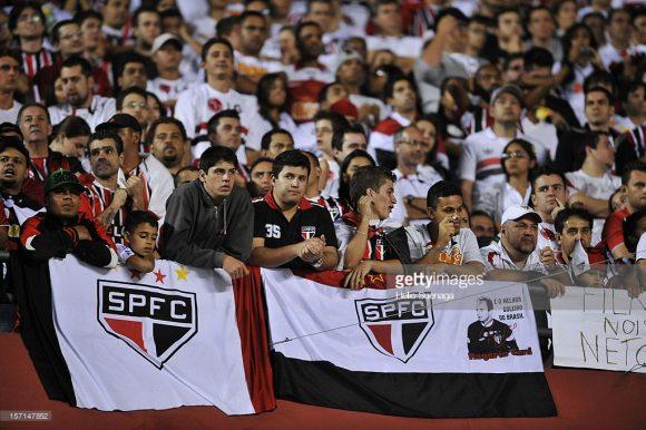O São Paulo é o maior pontuador do Campeonato Brasileiros desde que o torneio passou a ser disputado no formado dos pontos corridos com 790 pontos. Somente o Santos, o Cruzeiro e o próprio Tricolor Paulista, nunca cairam para a Série B.