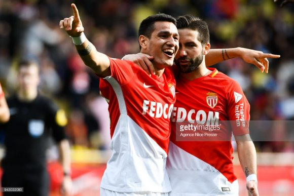 Além de ocupar o segundo posto da Ligue 1, o Monaco tem o segundo melhor ataque e a segunda melhor defesa da competição, portanto, a vice-colocação do time do principado é inquestionável.