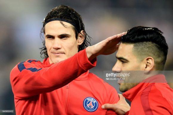 Este será também o embate entre o artilheiros da Ligue 1, lembrando que Cavani marcou 24 gols no torneio ao passo que o colombiano Falcão Garcia já balançou as redes 18 vezes na competição.