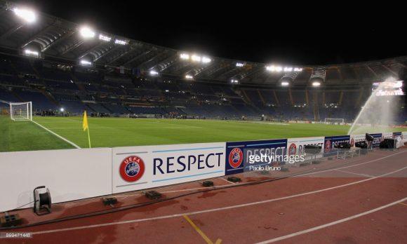 Pela décima vez consecutiva, o estádio Olímpico de Roma será o palco da final da Copa da Itália.