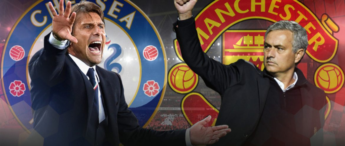 Chelsea x Manchester United