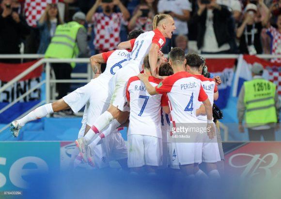 A Croácia não vencia uma estreia de Copa do Mundo desde 1998. A vitória  diante 334fa61a92342
