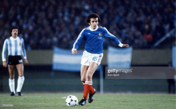 A última seleção sul-americana que ganhou da França em Copas do Mundo foi justamente a Argentina, na Copa de 1978 (2 x 1).