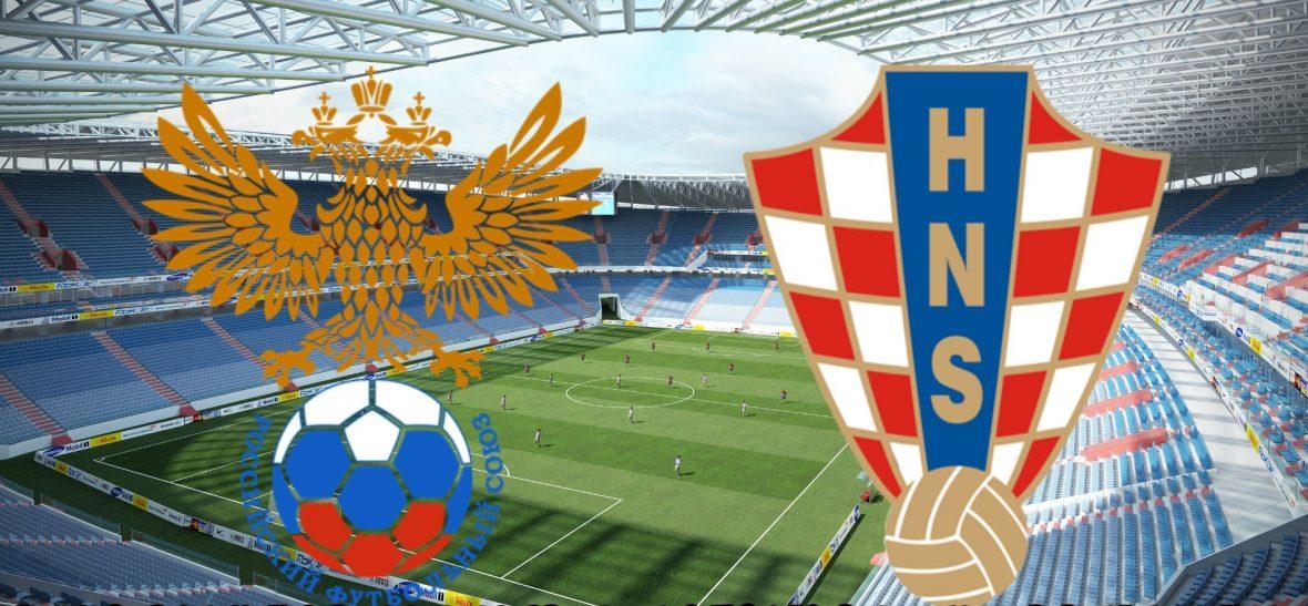 Rússia x Croácia - SoccerBlog 3b0b90c1e17fa