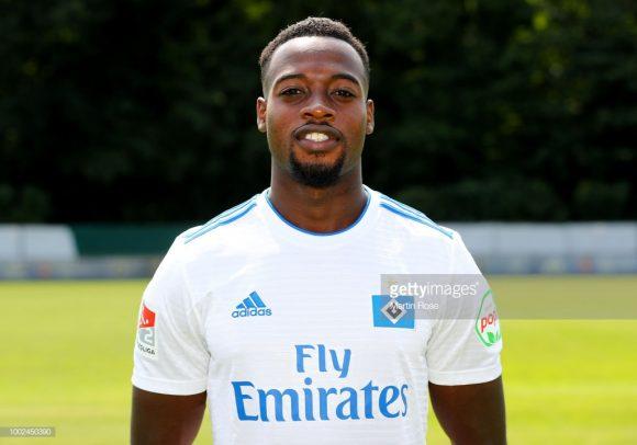 O único investimento feito pela diretoria do Hamburgo nessa janela de transferências, foi para contratar o atacante Khaled Narey junto ao Greuther por 1,7 milhão de euros.