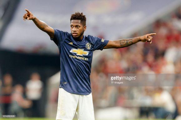 Fred foi o principal reforço do Manchester United nessa janela. O volante brasileiro foi contratado por 59 milhões de euros junto ao Shakhtar Donetsk. Além dele, chegaram também os jogadores Diogo Dalot e Lee Grant.