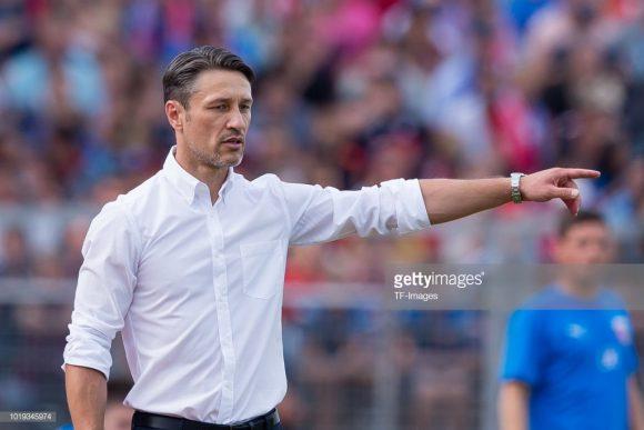 Após boas passagens pela seleção da Croácia e pelo Eintracht Frankfurt, o técnico Nico Kovac aceitou o desafio de comandar o poderosíssimo Bayer Munique.