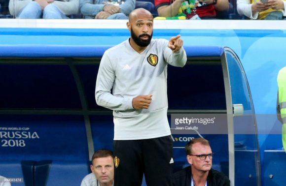 Para comandar o Bordeaux, Thierry Henry exigiu um salário mensal de 200 mil euros (mais de R$ 965 mil), além da contratação de três jogadores ainda nesta janela de transferências.
