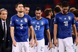 Inglaterra x Espanha · O que será da Itália  blog 7a971fd0e4d21