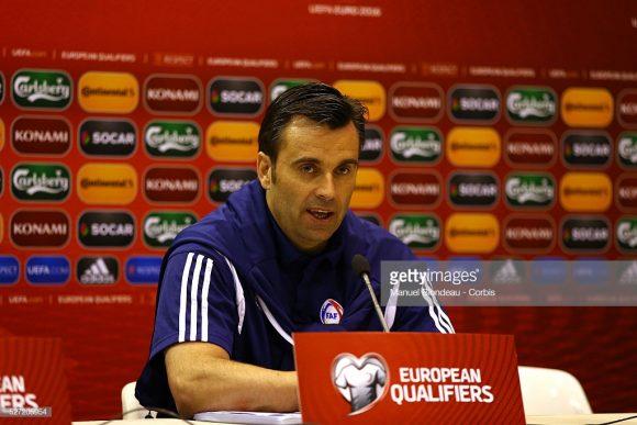 Koldo Alvárez é considerado o melhor jogador andorrano de todos os tempos. Não à toa, ele tornou-se treinador da seleção nacional.