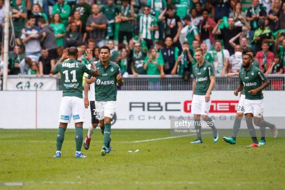 Após encerrar a sua participação na edição anterior da Ligue 1, na sétima posição da tabela, o Saint-Étienne tem como principal meta, garantir uma vaga na Europa League.