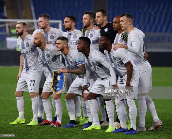 Embora a Inter tenha o Derby d'Italia pela frente nesta sexta-feira, o pensamento dos nerazzurris está totalmente voltado a partida da próxima terça-feira contra o Tottenham pela Champions League.