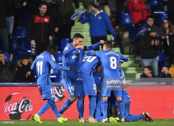 Após sofrer três derrotas seguidas, o Espanyol se recuperou ao vencer o Cádiz na última quarta-feira, porém pela Copa do Rei.