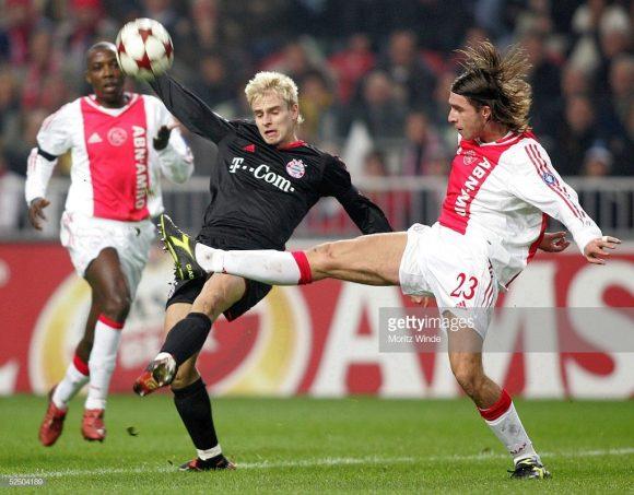O último duelo entre Ajax e Bayern Munique na Amsterdam Arena, aconteceu em 2004 pela própria Champions League, e terminou empatada por 2 a 2.