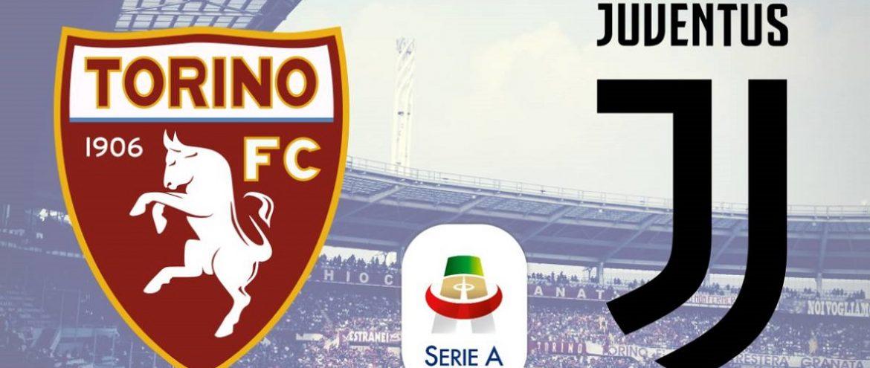 Torino x Juventus