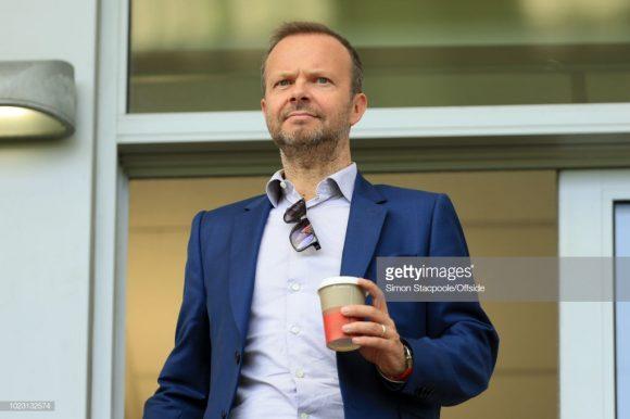 David Moyes, Louis van Gaal e José Mourinho, as três escolhas de Ed Woodward para substituir Alex Ferguson no comando do United foram erradas.