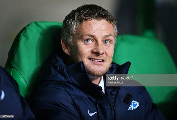 Como treinador, Ole Gunnar Solskjaer conquistou duas vezes o título da liga norueguesa (2011 e 2012), além da Taça da Noruega (2013), todos pelo Molde.