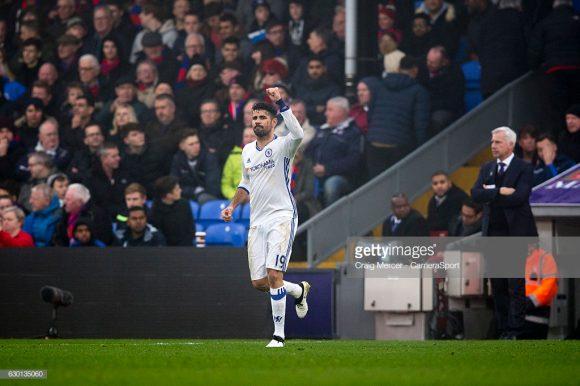 A última vitória do Chelsea sobre do Crystal Palace no Selhurst Park, aconteceu em 2016, quando os Blues derrotaram os Eagles por 1 a 0, graças ao gol do atacante Diego Costa.