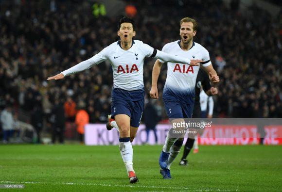 O Tottenham venceu seus últimos sete confrontos contra rivais de Londres, deste modo, os Spurs podem repetir a sua maior sequência de triunfos sobre times da capital, que é de oito vitórias.