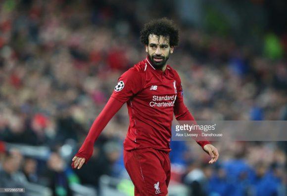 Após péssimo início de temporada, Mohamed Salah deu a volta por cima, não à toa o egípcio um hat-trick na rodada passada da Premier League, além de ter feito o gol salvador da vitória sobre o Napoli pela Champions League.