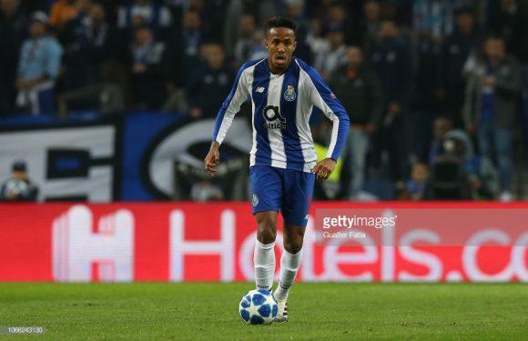 Pelo quarto mês seguido, Éder Militão, ex-São Paulo, foi eleito o melhor zagueiro do Campeonato Português. Não á toa, o atleta de 21 anos está na mira de Real Madrid e Manchester United.