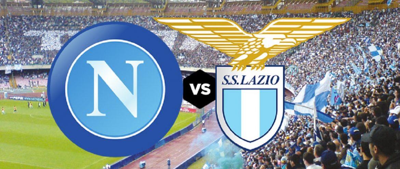 Napoli x Lazio