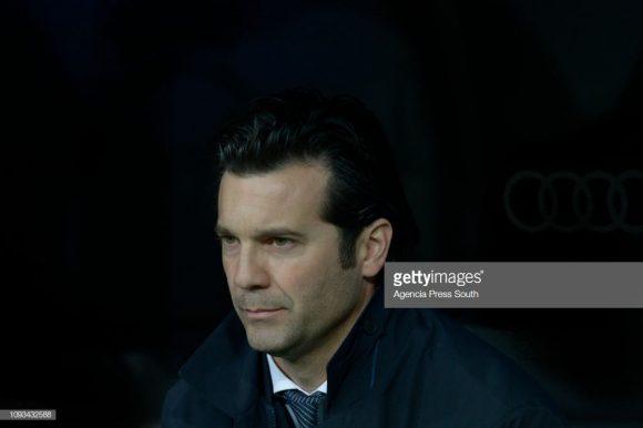 O treinador Santiago Solari enfrentará a sequência de jogos mais complicada desde que assumiu a equipe do Real Madrid, visto que os madridistas terão pela frente além do Barcelona, o Atlético Madrid, no sábado (09), e o Ajax, no dia 13, pela Champions League.