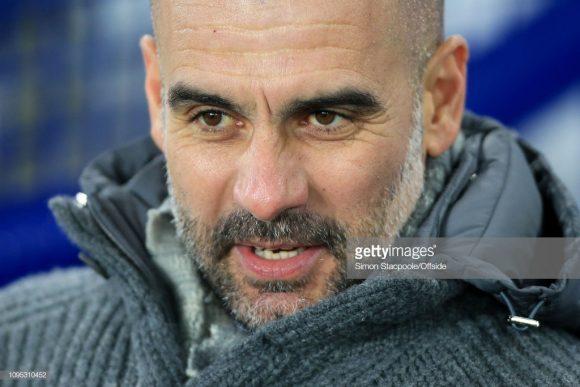 O Chelsea é o maior algoz de Pep Guardiola na Premier League. Para se ter uma ideia, o treinador espanhol já foi derrotado três vezes pelos Blues.