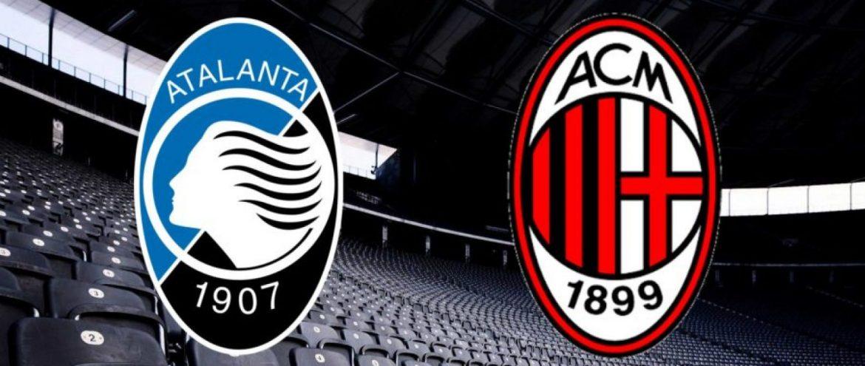 Atalanta x Milan