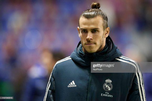 A relação de Gareth Bale com o restante do elenco do Real Madrid que já não era bom, ficou ainda pior depois que o goleiro Thibaut Courtois e o lateral Marcelo, criticaram algumas ações do galês.