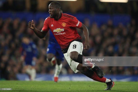 Com os dois gols marcados contra o Southampton na rodada passada da Premier League, Romelu Lukaku entrou na lista dos 20 maiores artilheiros da liga com 107 gols.