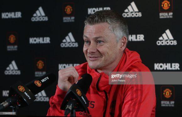 14 vitórias, 2 empates e apenas uma derrota, estes são os números de Ole Gunnar Solskjaer à frente do Manchester United.