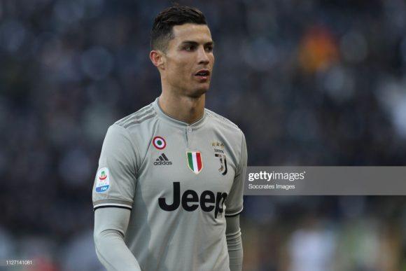 Recuperado de uma lesão no tornozelo, o artilheiro do Calcio Cristiano Ronaldo (19 gols), estará em campo na tarde deste domingo.