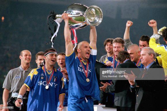 O último título europeu conquistado pela Juventus, ocorreu há 23 anos, justamente quando a equipe de Turim bateu o Ajax, em Roma.