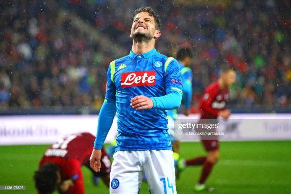O último jogo do Arsenal como visitante na Europa League, não foi nada bom, já que os italianos perderam do Red Bull Salzburg por 4 a 3, nas oitavas de final do torneio.