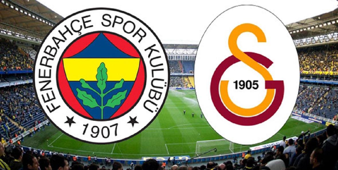 Fenerbahce X Galatasaray Soccerblog