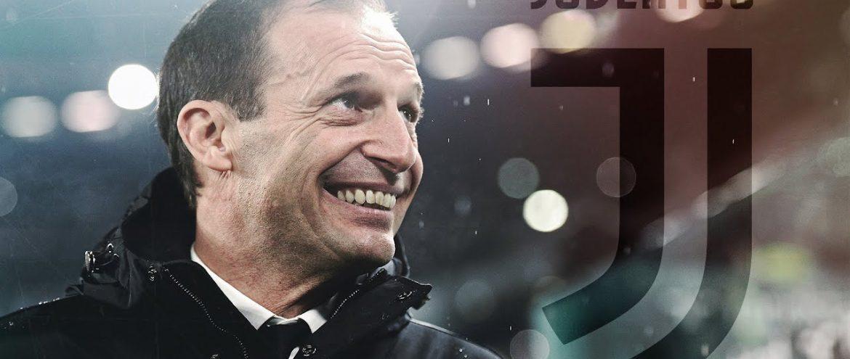 O fim do ciclo de Allegri na Juventus
