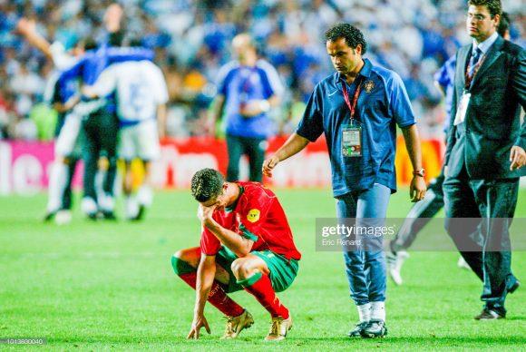 Em 2004, os portugueses choraram em virtude da derrota diante da Grécia na decisão da Eurocopa no estádio da Luz. Em 2019, a nação lusa vingou aquele revés, e comemorou o título da Liga das Nações no estádio do Dragão.