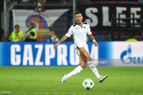 Anicet Abel foi o autor do primeiro gol de Madagáscar pela Copa das Nações Africanas ao longo da história.