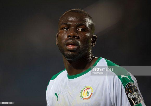O ponto forte da seleção senegalesa na CAN, é o setor defensivo da equipe, que sofreu apenas um gol na competição. Por isso, a ausência de Kalidou Koulibaly preocupa bastante o técnico Aliou Cissé.