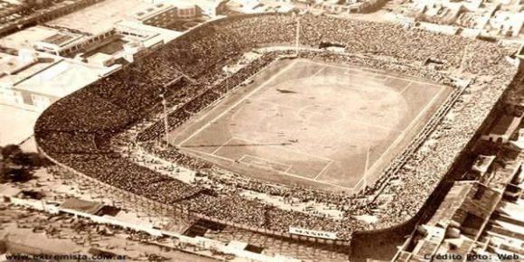 """A última partida do San Lorenzo no """"Velho Gasômetro"""", foi diante do Boca Juniors, em 1979. Naquela ocasião, o jogo terminou empatado sem gols."""