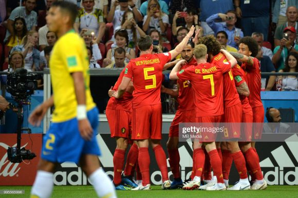 Desde a fatídica derrota sofrida nas quartas de final da Copa de 2018 para a Bélgica, a Seleção Brasileira não perdeu mais. De lá para cá, o Brasil somou 12 vitórias e três empates nos 15 jogos realizados pós Mundial.