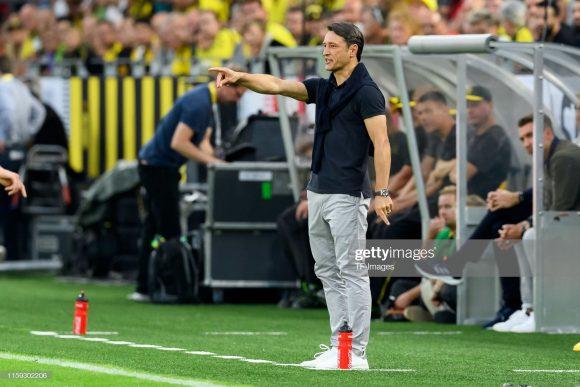 De todas as campanhas do heptacampeonato do Bayern, os bávaros tiveram pior desempenho na última conquista, sob o comando de Niko Kovac.